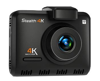 ROAV STEALTH 4K Dash Cam