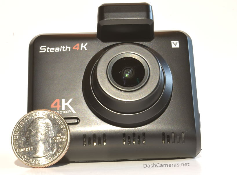 ROVE Stealth 4K PRO Dash Cam Review