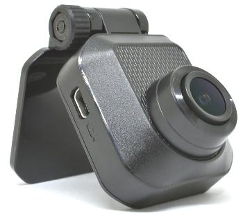 Z-Edge S3 Dash Cam Rear Camera