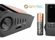 Spy Tec A118-C Dash Camera