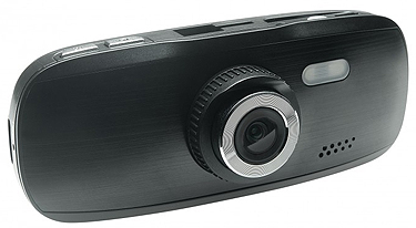 Spy Tec G1W-C Dashcam
