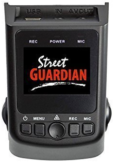 Street Guardian SG9665GC Dash Cam