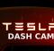 Tesla Dash Cam Update