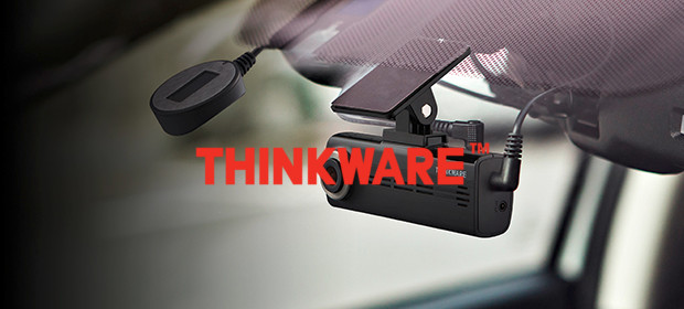 THINKWARE F200 Review