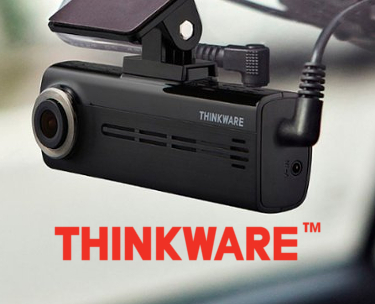 THINKWARE F200 Dash Cam Review