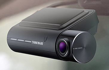 Thinkware F800 Pro Dash Cam Review