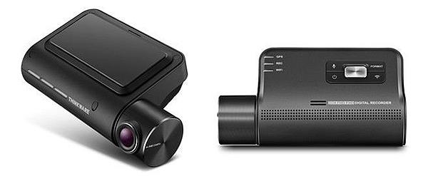 Thinkware F800 Dash Camera