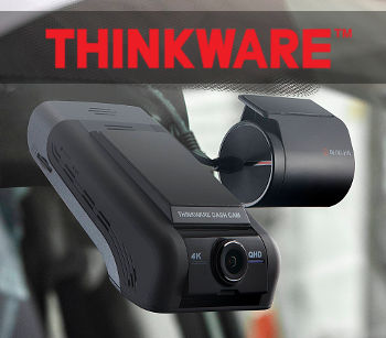 THINKWARE U1000 Review