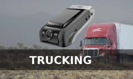 Trucking Dash Cams