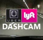 Best Uber and Lyft Dash Cam