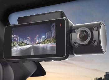 Rexing V3 Uber Dash Cam