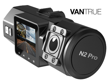 Vantrue N2 Pro Review (PROS and CONS)