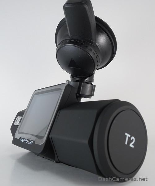 Vantrue T2 Car Cam