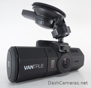 Vantrue T2 Dash Cam