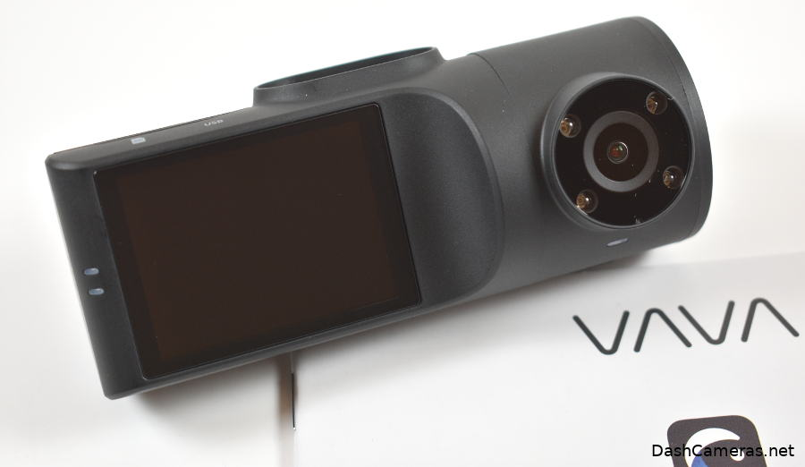 Vava VD009 Dash Camera LCD Screen