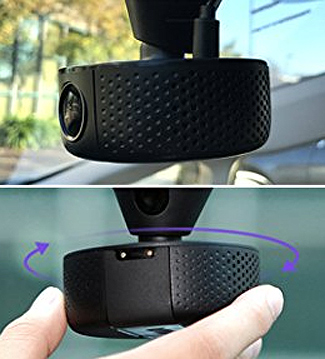 Vava Dash Cam 360 Rotation
