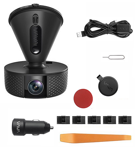 Vava Dash Cam Accessories