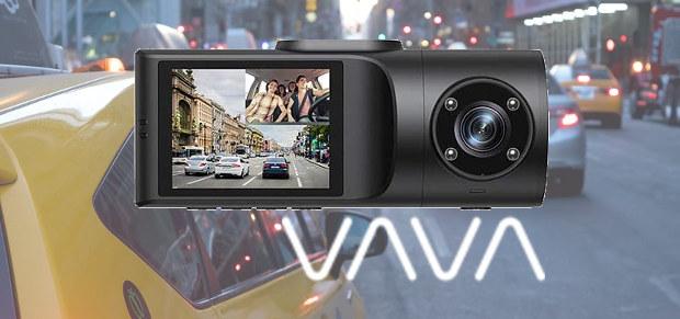 Vava 2K VD009 Dash Cam Review