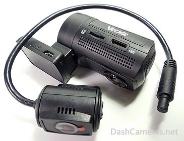 Veckle Mini 0906 Dash Camera