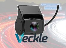 Veckle Mini 0906 Dash Cam Review