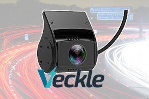 Veckle Mini 0906 Dash Cam Review