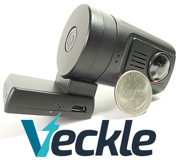 Veckle Mini 0906 Dash Cam