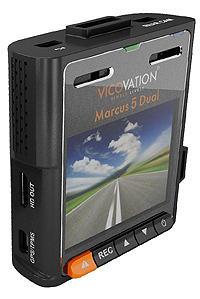Vico Dash Camera screen