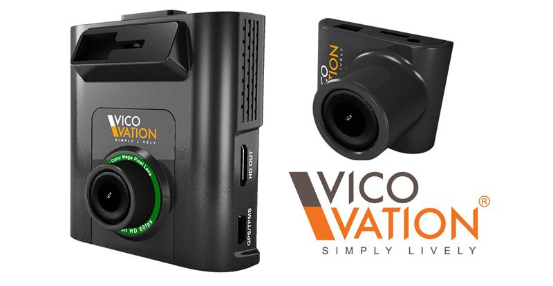 Vico Marcus 5 Dash Camera