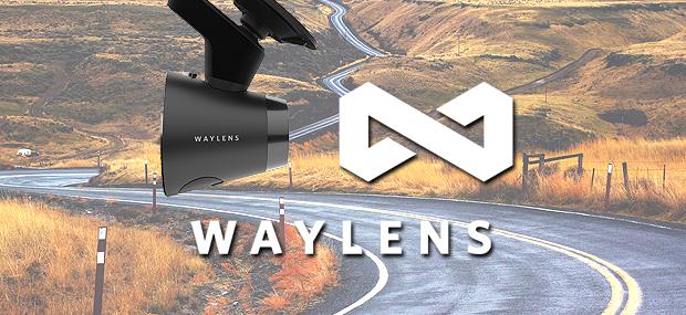 Waylens Horizon Dash Cam