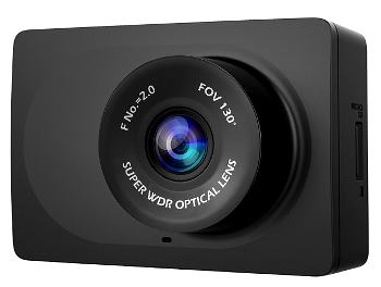 YI Compact Dash Cam with WiFi