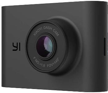 YI WiFi Dash Cam Review