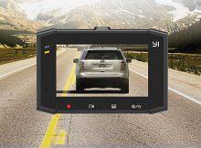 YI 2.7K Ultra Dash Cam