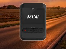 YI Mini Dash Cam Review