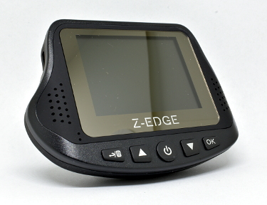 Z-Edge S3 Dash Cam Review