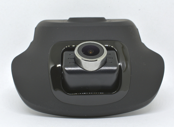 Z-Edge S3 front camera