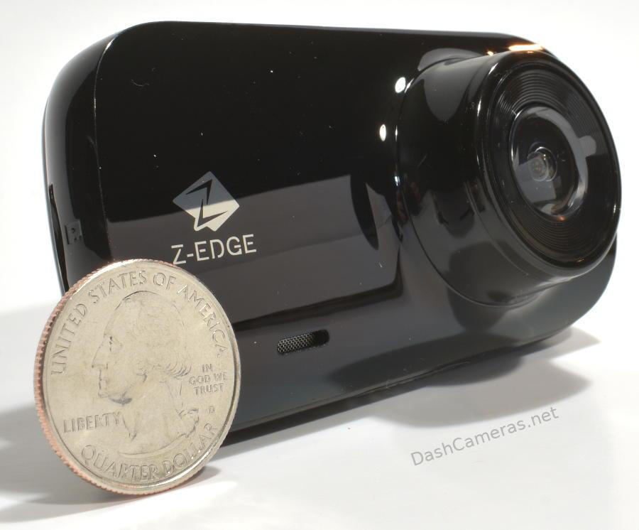 Z3D Dual Dash Cam