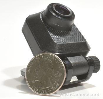 Z-Edge Z3D Rear Camera