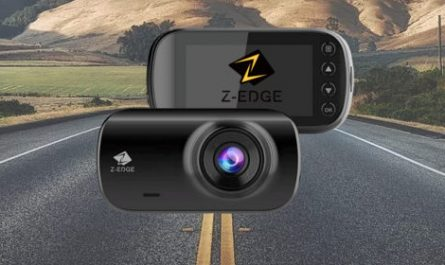 Z-Edge Z3D Dual Dash Cam Review
