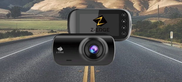 Z-Edge Z3D Dual Dash Cam Review