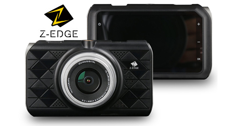 Z3 Z-Edge Dashcam